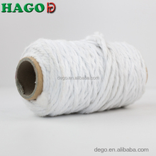 HAGO cotton polyester blended mop yarn for south american market