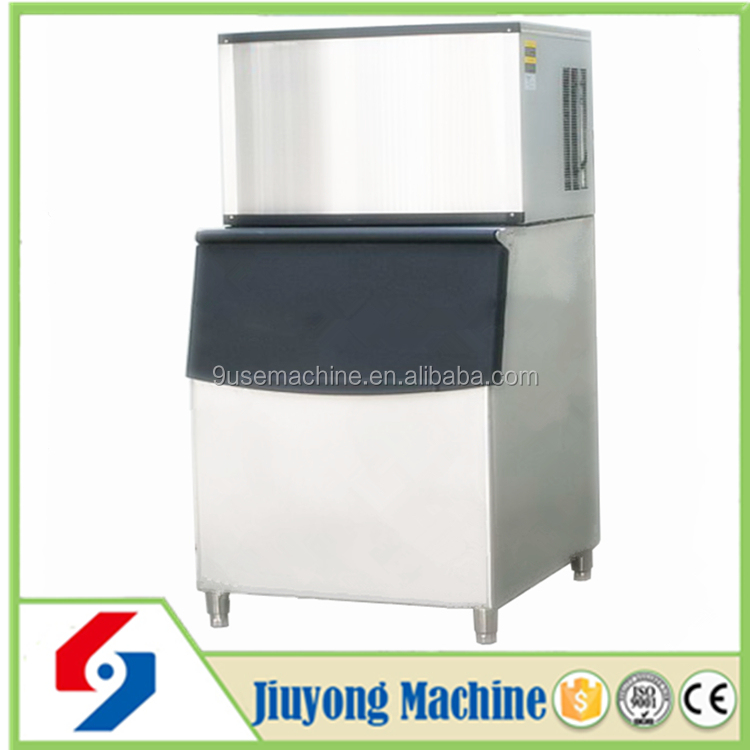commercial use bottled water ice maker