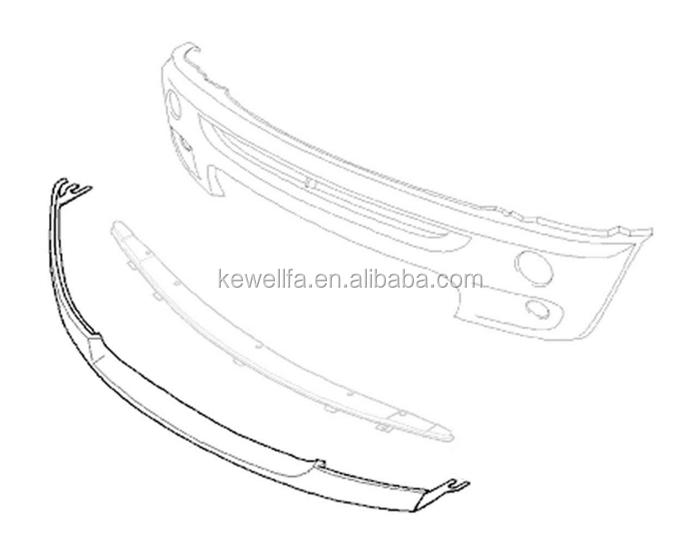 Nuevo Oem Spoiler Trasero Blade Para Nissan Skyline R33 Gtr Fibra De
