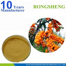 Reliable Manufacturer natural Fructus Hippophae P.E.