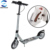 Adjustable Handlebar Urban Riders Adult Foldable Kick Scooter