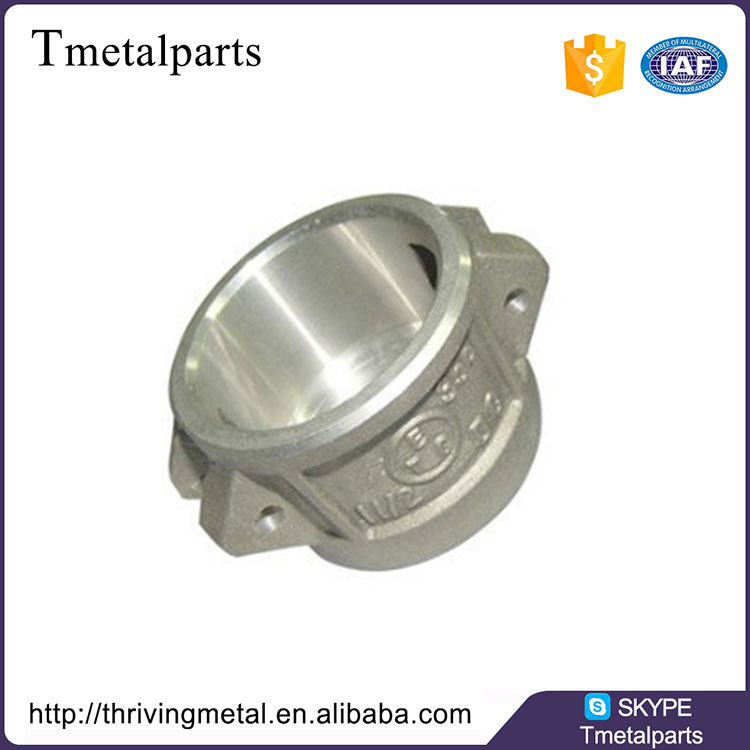 Dongguan Custom fabrication service Die casting aluminum motorcycle parts