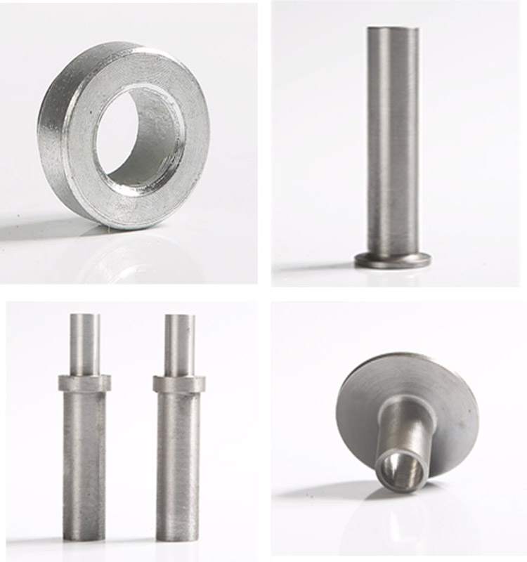 Steel Fasteners Perfect Cnc Machining Spare Parts