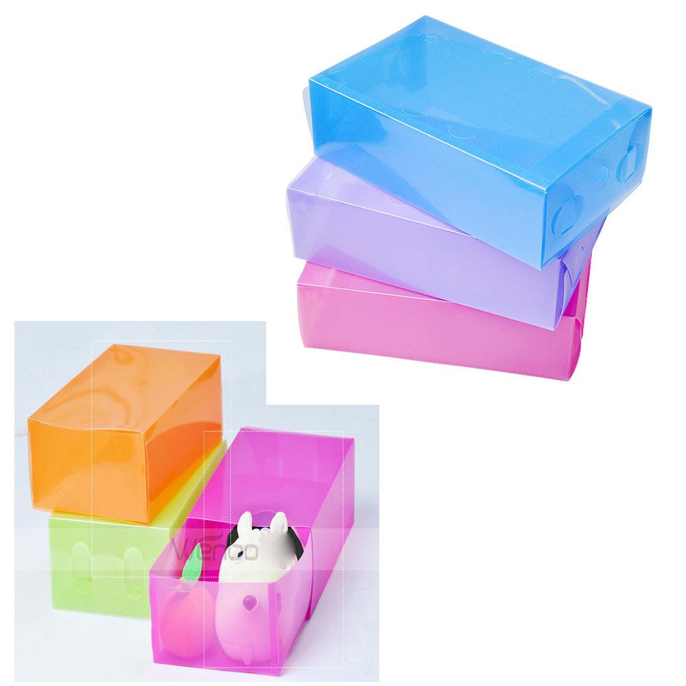 drawer plastic interlocking bins drawers white asp x in