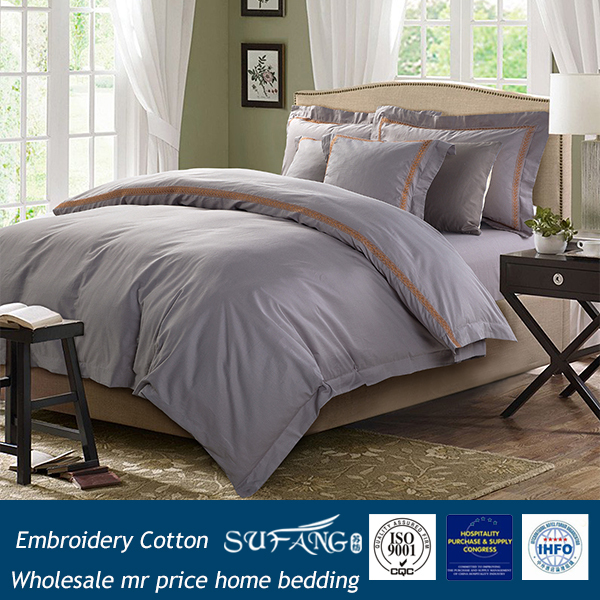 Embroidery Cotton Wholesale Mr Price Home Bedding Buy Whole Home Bedding Home Sense Bedding