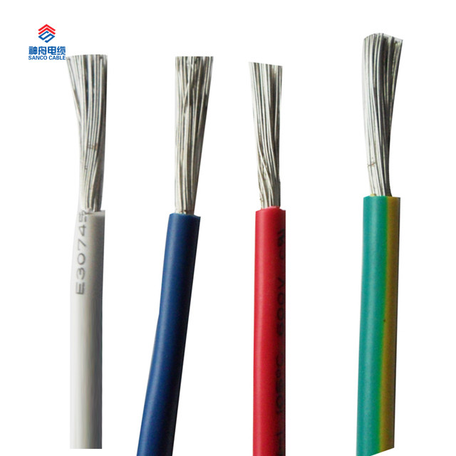 Fep Insulated Wire, Fep Insulated Wire Suppliers and Manufacturers ...