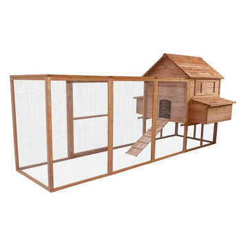 Wooden Chicken Coop, Chicken Cage, Wood Chicken House