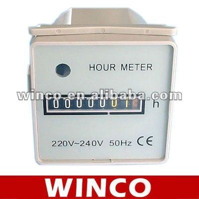 Kumanical HM1 Hour Meter with CE