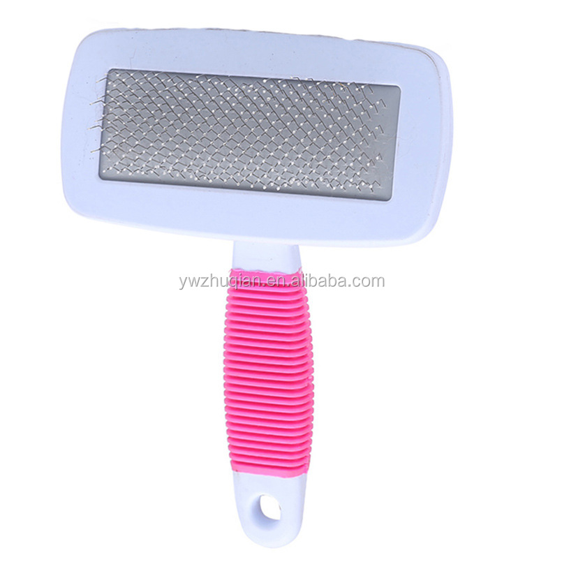 Factory wholesale price cleaning brush cat comb pet accessory dog brush