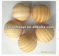 Sandalwood pine beads