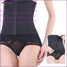 Factory Price Very Cheap With 4 Plastic Boned Back Support Girdle