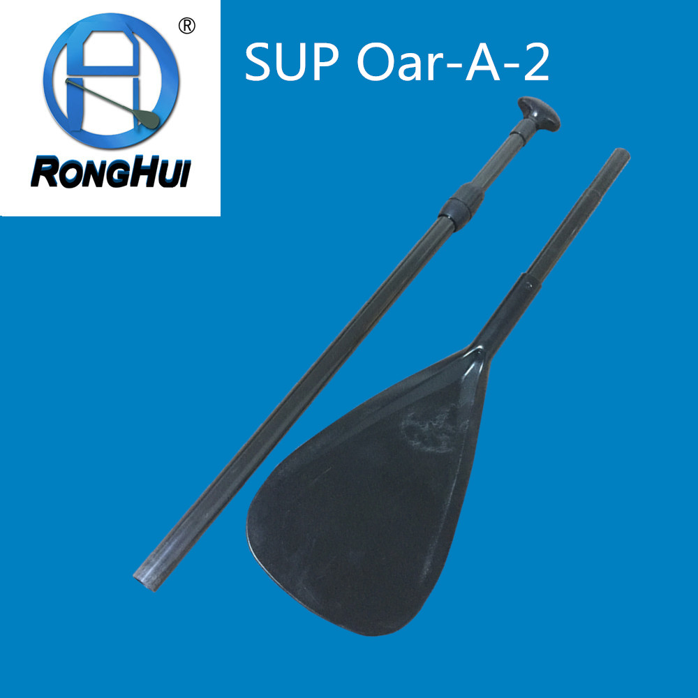 A-2 Surfboard Accessories Fiberglass Stand Up Paddle Rowing Oars SUP Paddle