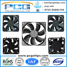 6015 0.36A 12V 6CM speed control cabinet computer CPU fan AFB0612VHC