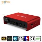 2017 T95U PRO libreelec tv box 2 ГБ ram 16 ГБ rom androdi tv box