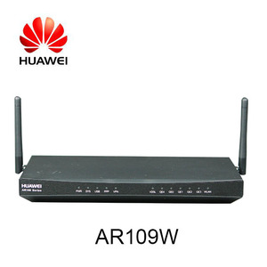 Huawei AR109W Migrate Services to 3G and LTE networks Router