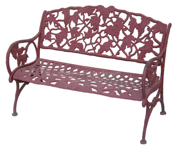 Outdoor Decorative Metal Cast Iron Benches Buy Cast Iron Bench Decorative M