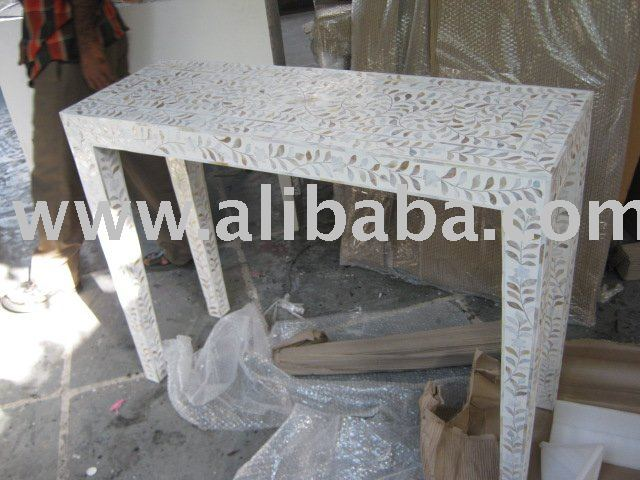 Bone Inlay Furniture,Bone Inlay Console Table   Buy Bone Inlay Furniture  Product On Alibaba.com