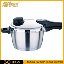 Factory Direct Selling Stainless Steel Premier Pressure Cookers