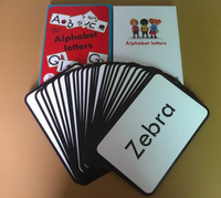 Kids Memory card game,Educational Flash cards printing, Game cards