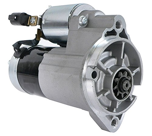 Db Electrical Smt0099 Starter For Infiniti 3.3 3.3L and for QX4 Nissan 97 98 99 00, Pathfinder 96-2000