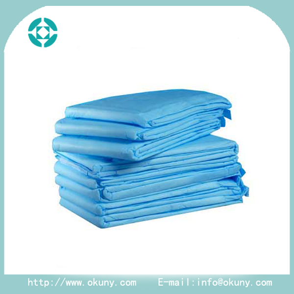 Super absorbent with SAP soft disposable dogs/pets nursing pads
