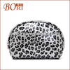 Fashion nylon travel cosmetic bags women for uv builder gel nail art
