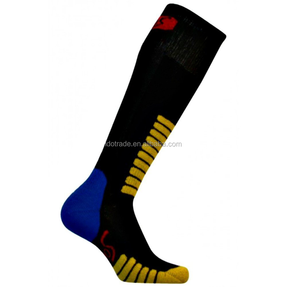 Latest Design Colorful Long Sport Socks Top Quality Wholesale Socks