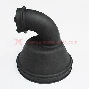 RUBBER INTAKE BOOT for SUZUKI LT80 QUAD CARBY