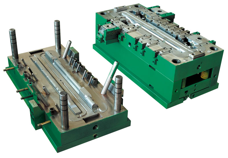 High Quality hanger injection mold / mould
