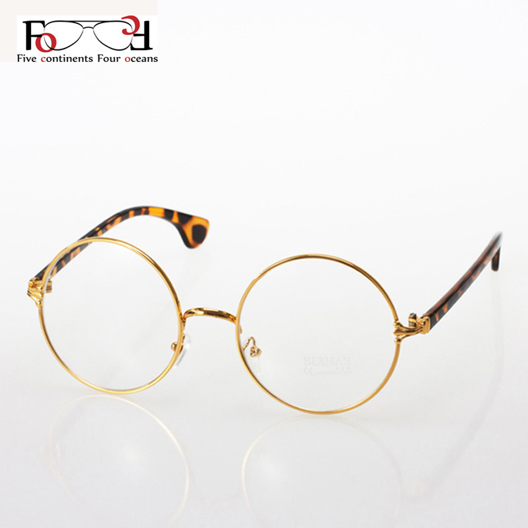 Get Quotations · New 2015 Vintage Glasses Women Brand Designer Glasses  Frame Round Eyeglasses Frame Reading Glasses Optical Glasses d15505c06