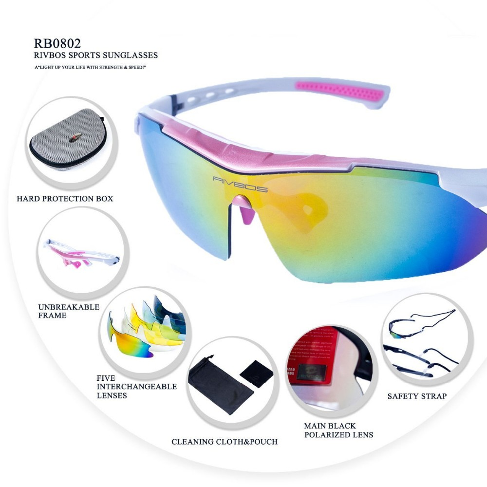 wholesale optical sport sunglasses insert myopia frame,interchangeable lens glasses with asjustable strap