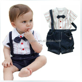 0b4844056 High Quality Newborn Baby Boys Children Clothing Set Custom Kids ...