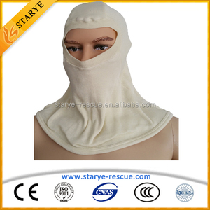 Wholesale Thermal Protection Light Weight Easy To Waer Smoke Hood