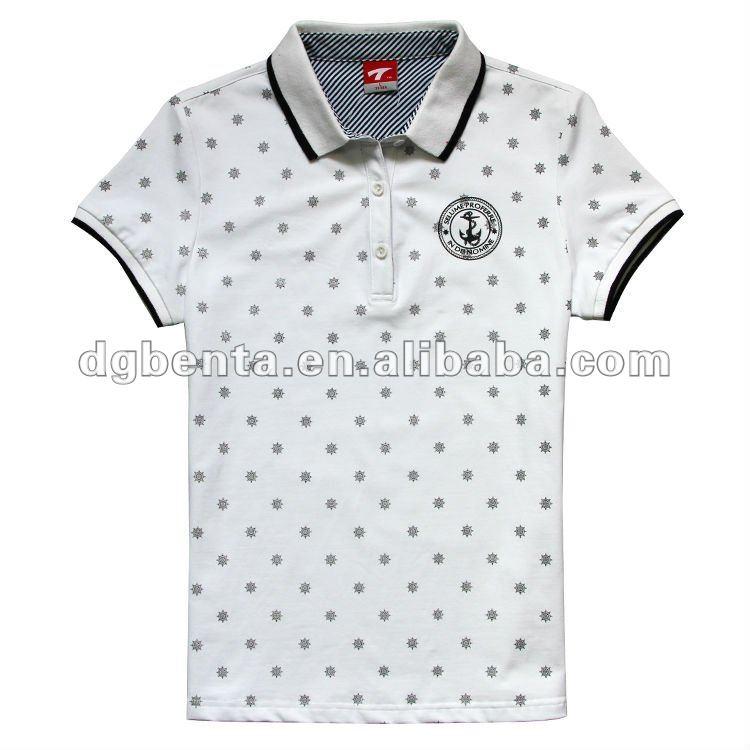 561df34327d04 Benta de prendas de vestir venta caliente unisex de alta calidad polo camisa  jpg 750x750 Polo