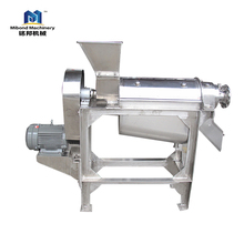 Factory Directly Provide orange extractor machine