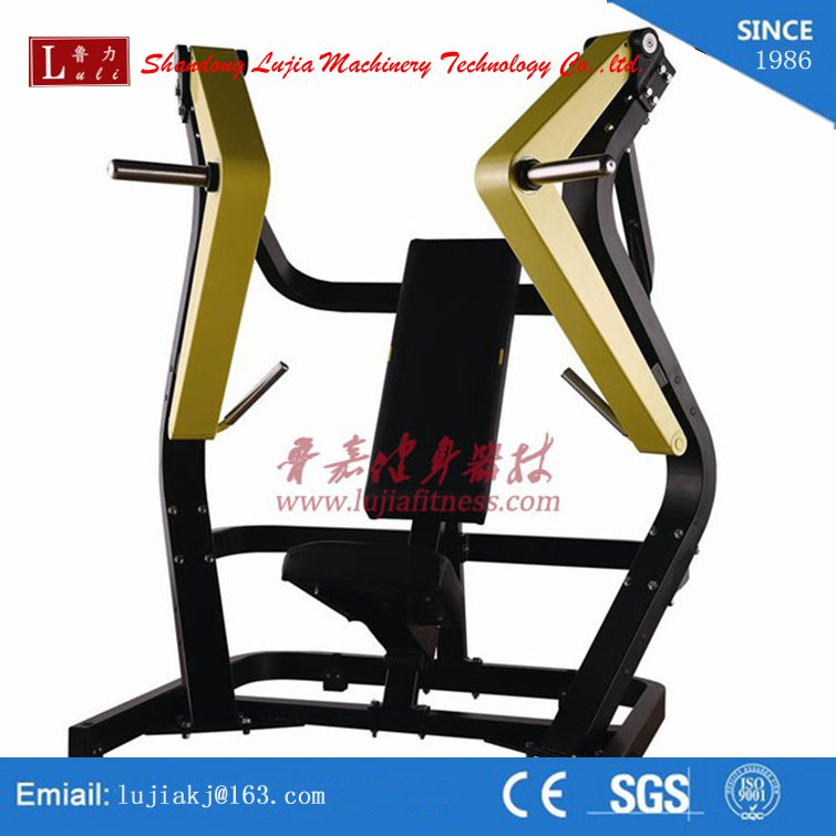 LUJIA 2016 best selling Wide Chest Press Strength fitness <strong>equipment</strong>