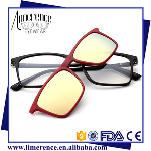 848777a20acb1 Ultem Clip On Sunglasses