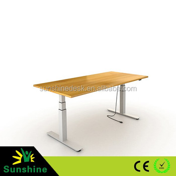Awe Inspiring Ergo Elements Adjustable Height Standing Desk With 2 Motor And Memory Settings Buy Ergonomic Desk Modern Design Height Adjustable Desk Electric Download Free Architecture Designs Sospemadebymaigaardcom