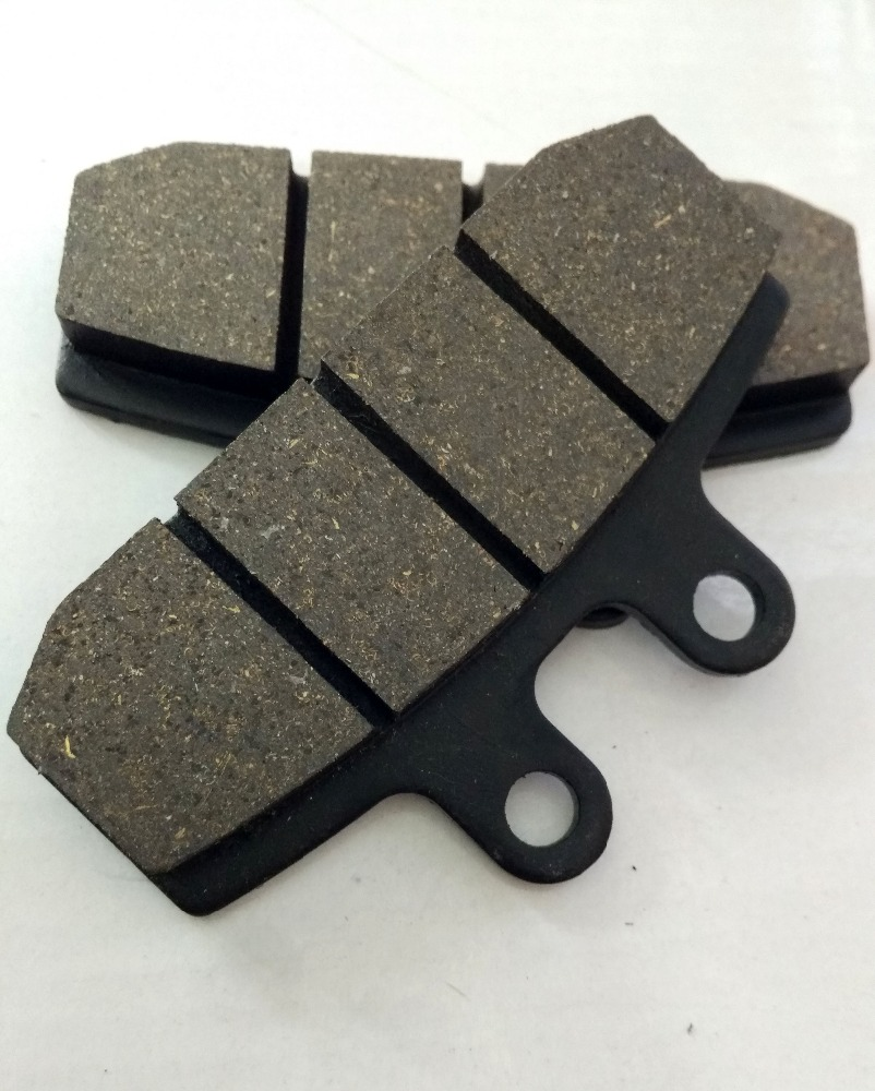 motorcycle brake pads OE 8113865 for APRILIA Mana / MOTO GUZZI V7/ APRILIA Sport City 125