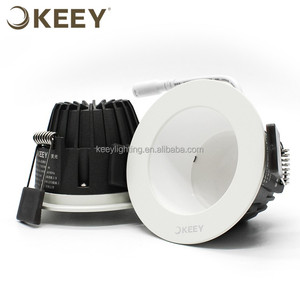 2018 new style 12w led downlight white deep recessed led downlight high quality led light downlight TD12405G