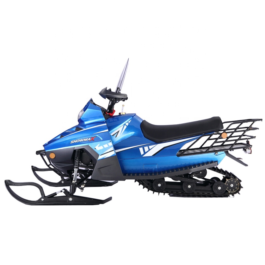 Tao Snowfox Do Motor 200cc China Snowmobile