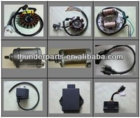 Yingang motorcycle electric parts