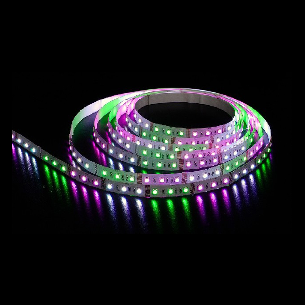 high quality 3 years warranty CE RoHS programmable 5050 led flexible strip light