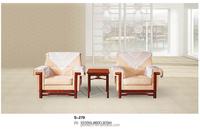 Modern european style executive office sofa S-279
