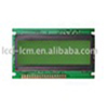 instrument 20x2 character lcd display module instrument lcd display module weightght scale LCD display