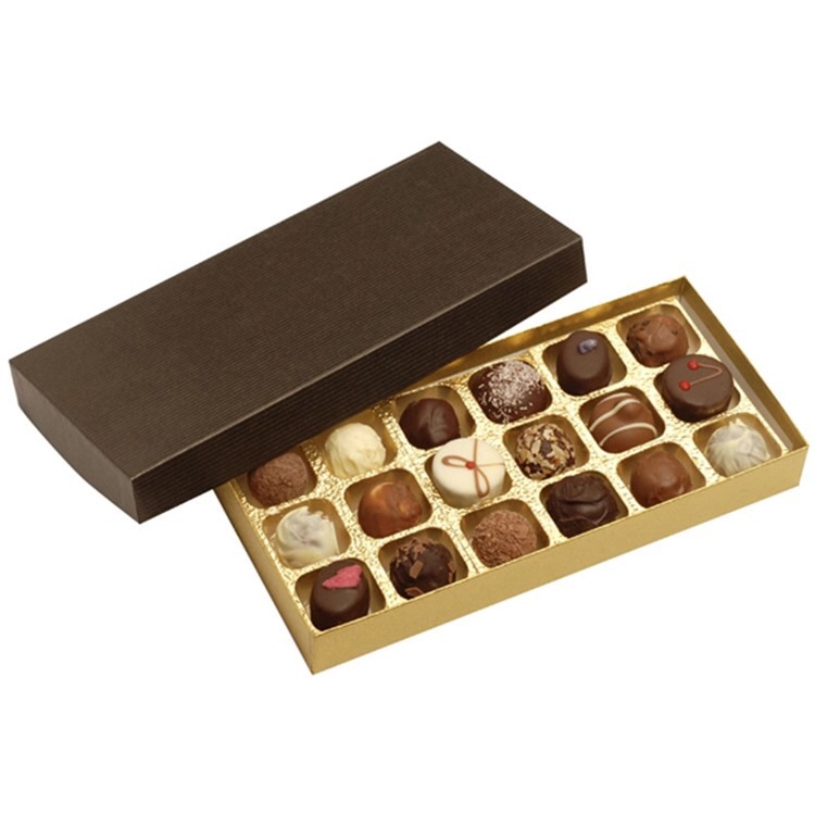 Chocolade set up box