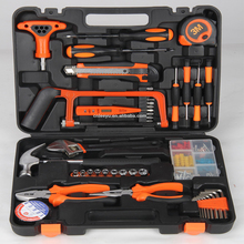 Hot sale Household service tools 109 pcs  hand tools set tool kit