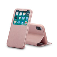 High quality flip book walle PU leather case for iphone xs xr xs max soft shockproof protective phone case