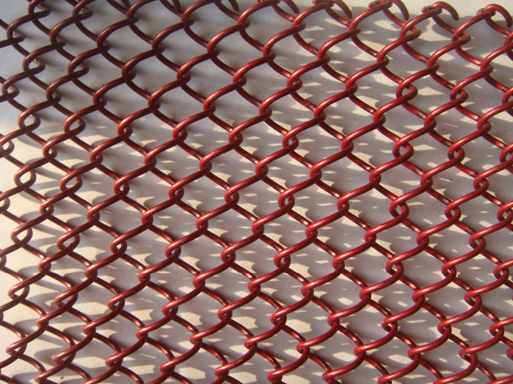 Fireplace Screen Wire Mesh/decorative Fireplace Wiremesh Fence/fireplace  Curtain Ring Mesh