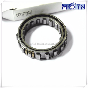 overrunning one way clutch bearings DC3809A DC4127(3C) DC4445A DC4972(4C) DC5476A